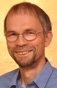 Dr. Michael Scholze