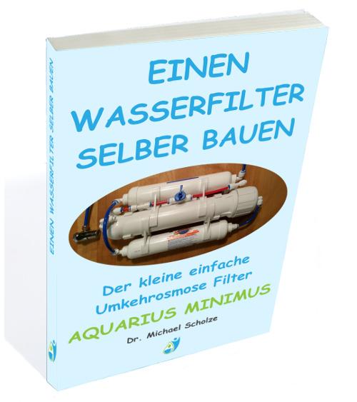 Einen Wasserfilter selber bauen